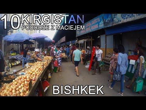 Kirgistan - Biszkek (10/11)