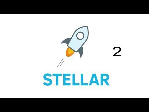 Stellar Lumens Audio White Paper Part 2