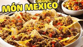 Chết cười với tên của món Mexico cùng Sơn Đù và Mazk (Oops Banana)