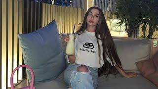Отдых Леди Дианы в Дубае