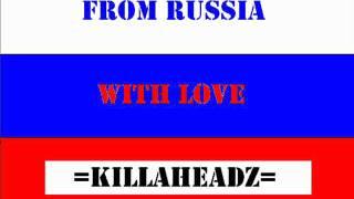 Killaheadz - W.S.T.W.B.E