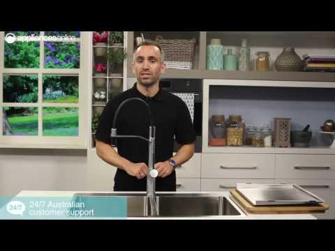 Oliveri Sonetto Sink SN1064 Overview - Appliances Online