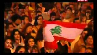 Kim Kaydee - Until The Sunrise (Live Achrafieh)