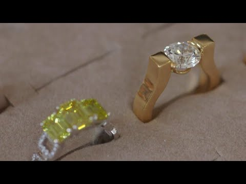 Lab-grown Vs. Mined Diamonds: How Green Is Your Gem?