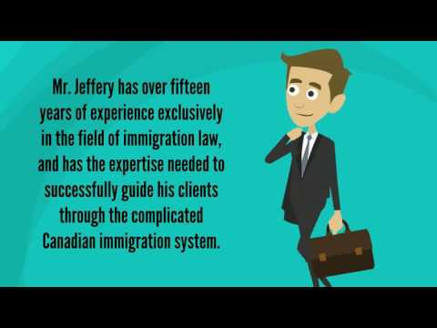 Qualifying as an Investor - Matthew Jeffery, Toronto Immigration Lawyer