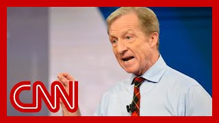 Gambar cover Tom Steyer lays out climate change, deficit plans