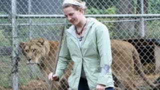 California Lion Attack: Intern Diana Hanson, 24, Killed at