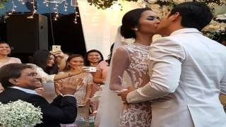 Majlis Perkahwinan Keith Foo & Kim Raymond