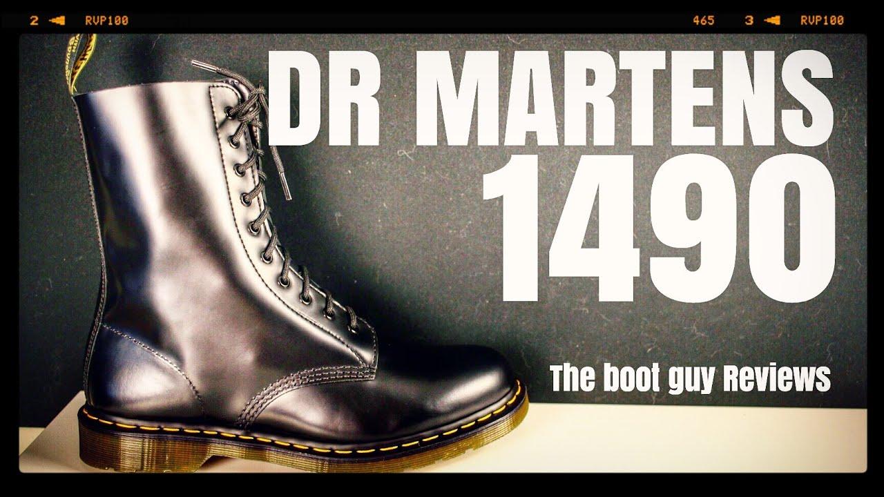 dr martens 1490