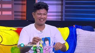 Vincent Lama-Lama Ketularan Babang Tamvan, Desta Ga Kuat!