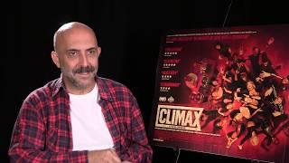 Gaspar Noe on Climax
