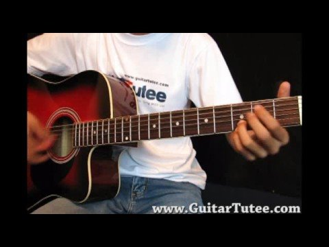 Right Here, Right Now (Of High School Musical 3, by www.GuitarTutee)