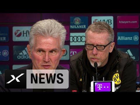 Borussia Dortmund U19 Livescore