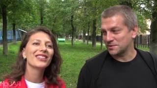Наталья Меркулова и Алексей Чупов о фильме «Интимные места»