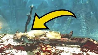 Skyrim: 10 Best Se¢ret Quests Everyone Missed