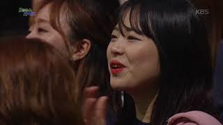 개그 콘서트 - '안일권, 서 남용입니다 ZOO스 와이드!. 20180624