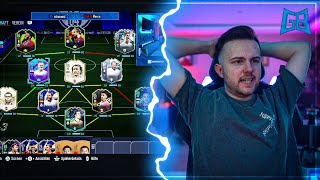 GamerBrother BEWERTET sein WL TEAM 😱 mit ROONEY 🔥 | GamerBrother Stream Highlights