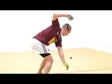 2017: Crehan v McCarthy - Golden Gloves SF