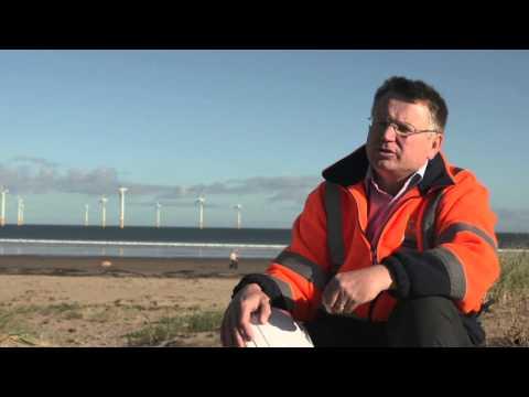 EDF Teesside Offshore Wind Farm