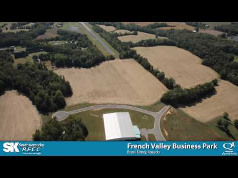 PowerVision French Valley Business Park