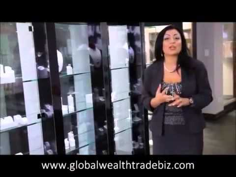 Global Wealth Trade Feri Jewelry Products   YouTube