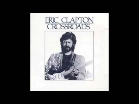 ERIC CLAPTON AFTER MIDNIGHT 1988