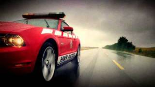 Paul Brandt - The Highway Patrol - Official Music Video