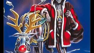 Iron Maiden-Another rock and roll Christmas