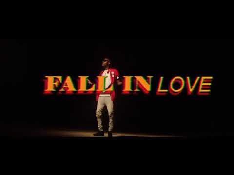T classic ft Mayorkun Fall In Love