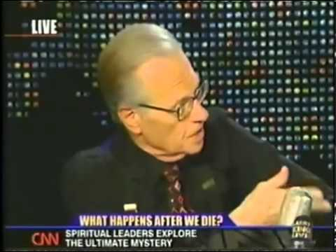CNN LIVE What Happens After We Die Larry King Live with Pastor John MacArthur, and other Faiths