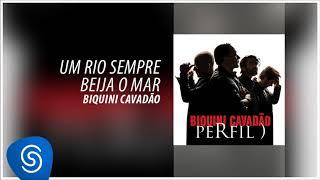 Biquini Cavadão - Um Rio Sempre Beija o Mar (Perfil) [Áudio Oficial]