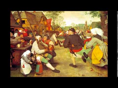 "L. Mozart Sinfonia In D Major With Bagpipe And Hurdy Gurdy ""Peasant Wedding"""
