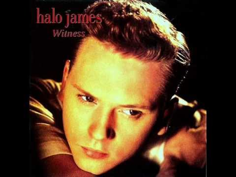 Halo James  Only End In Tears