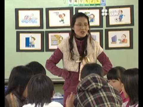 Phương pháp giảng dạy tiếng Anh cho trẻ em Bai 7 3