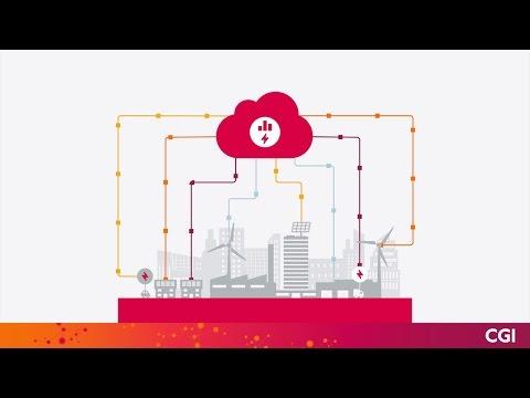 Het energiesysteem van de toekomst: CGI's 'energie-eilanden' concept | CGI Nederland