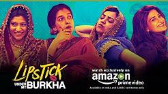 Watch Lipstick Under My Burkha (2016) | Full Movie online free hd English Subtitle