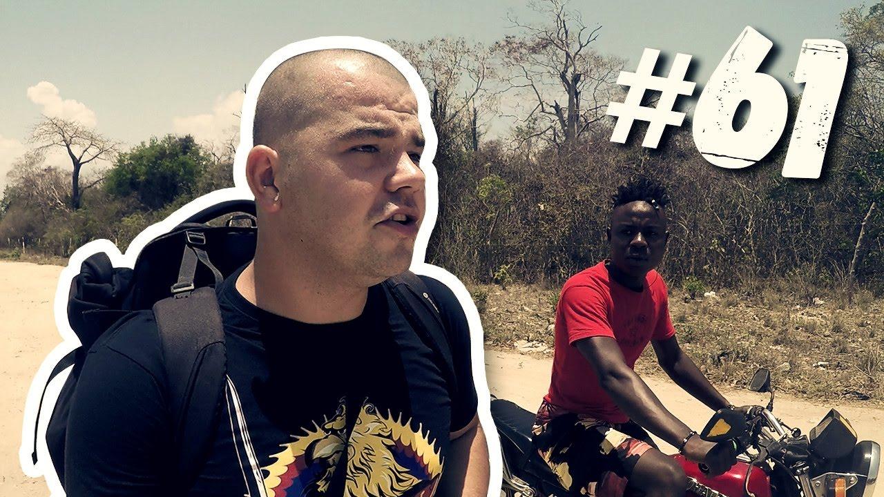 #61 Przez Świat na Fazie – Muzungu w Afryce