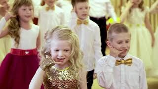 Путеводная звезда. Выпускной в детском саду. 31.05.2019