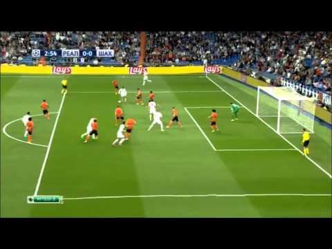 Реал Мадрид - Севилья: смотреть онлайн 14 мая 2017, прямая