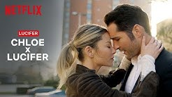 Lucifer and Chloe's Love Story | Netflix
