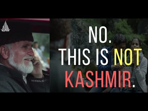 Everything That Is Wrong With The New JK Tourism Film