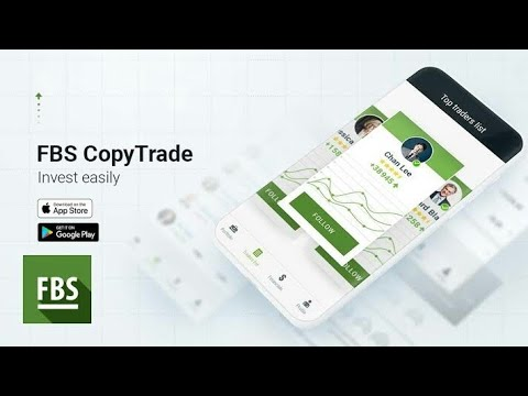 FBS Copy Trading huge profit 100% profitable in Urdu and English version