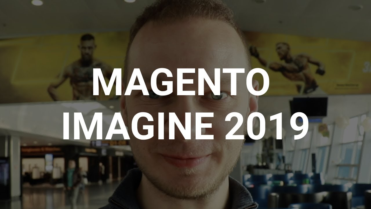 max_pronko: New day, new #MagentoImagine 2019.nnHappy to be part of it!nnhttps://t.co/93QLBs72R3
