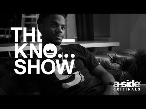 Bryson Tiller Interview - The Kno Show