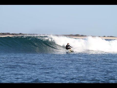 Madagascar surf trip 2017