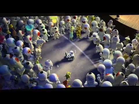 Download Planet 51 Chuck Gets BUSTED