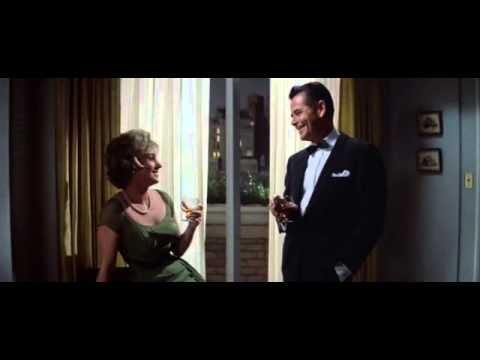 The Courtship of Eddie's Father 1963  Love Me