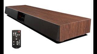 саунбар Cav TM1200A. Звуковая система для телевизора с алиэкспресс