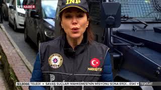 TRT HABER TEŞKİLAT HD NARKOTİK