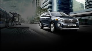 Kia Sorento Commercial 2017 - (USA)